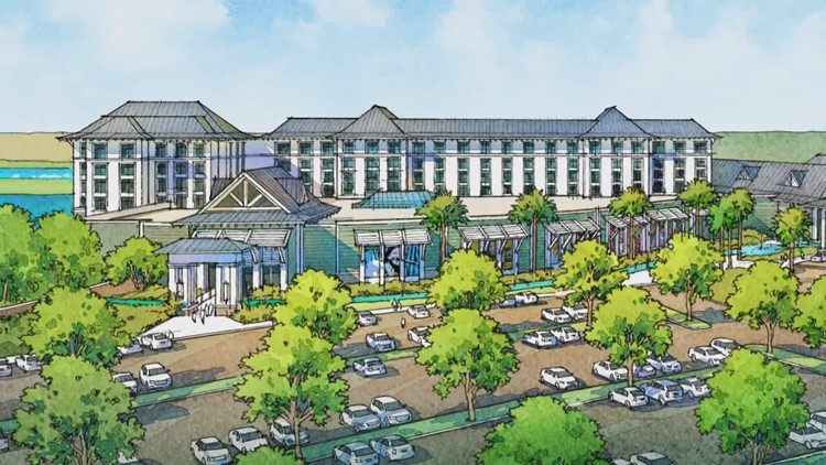 Amazon, Aldi, possible casino add to expected growth in Slidell