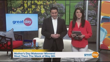 Mother's Day Makeover Announced