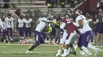 Game of the Week: Hahnville at Destrehan