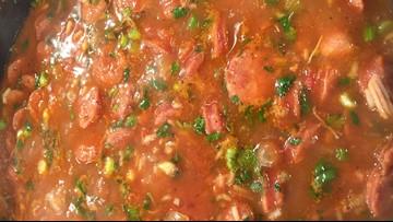 Recipe: Chef Kevin Belton's Jambalaya Soup