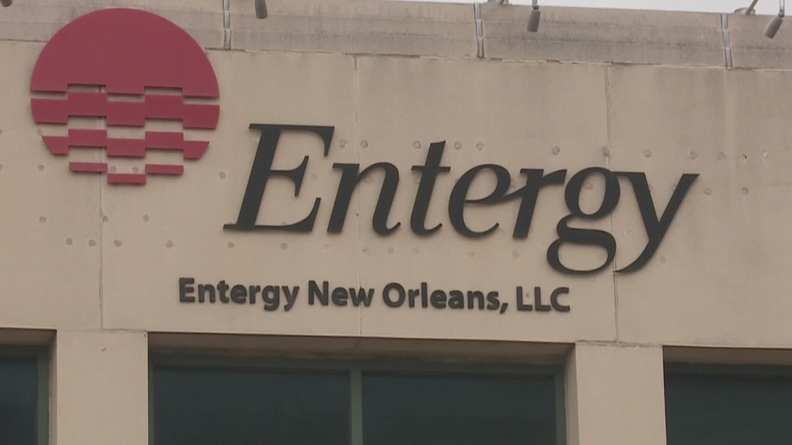 New Orleans City Council to discuss Entergy power cuts, street name changes
