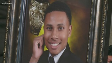 'He was loved by so many people': Young entrepreneur killed near Audubon Park