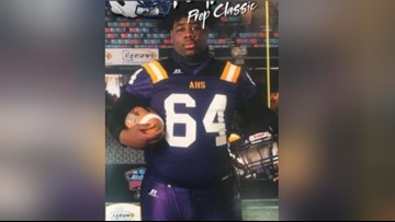 Amite High School football player dies after practice