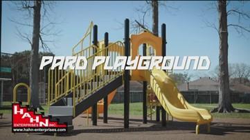Hahn Enterprises Playground Spotlight
