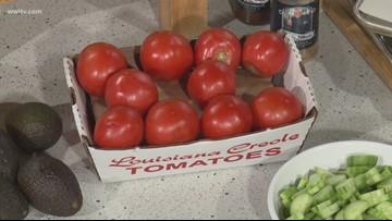 Recipe: Chef Kevin Belton's Creole Tomato Celebration