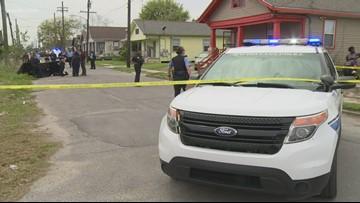 Neighbors surprised by broad daylight killing on Desire Street