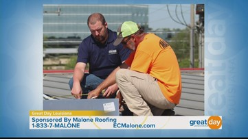 Malone Roofing
