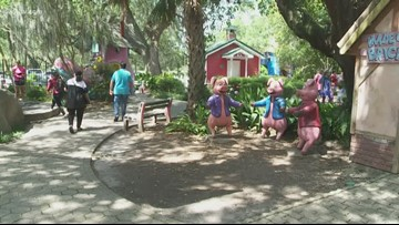 City Park's Storyland closes for major renovations, new exhibits