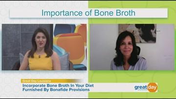 Importance of Bone Broth