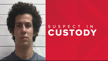 Loyola student arrested in connection to sexual battery at The Boot
