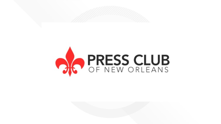 WWL-TV wins 15 Press Club Awards from TV, print and digital categories