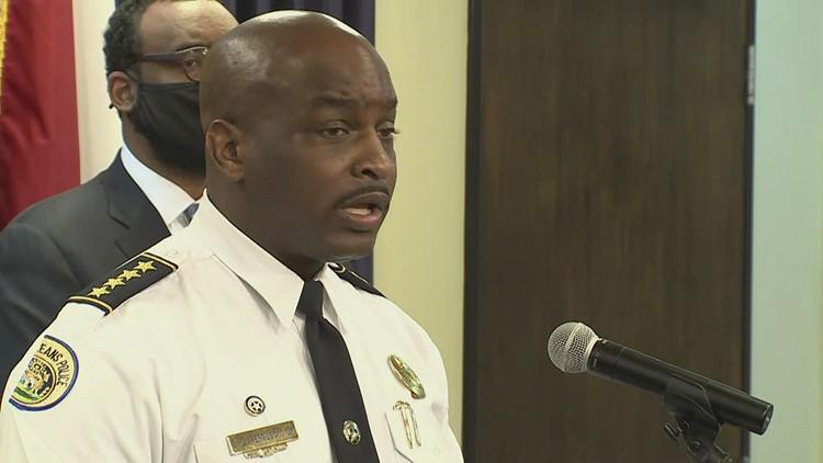 Update on Tulane officer slain working detail at basketball game