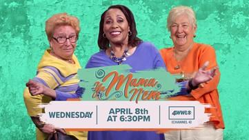 Laugh Out Loud - Ya Mama N'em premieres on WWL-TV April 8