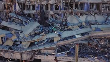 Hard Rock developers want demolition delay, bigger insurance policy