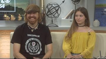 School of Rock Celebrates Woodstock