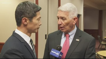 'What Republicans want is what i want:' Abraham endorses Rispone