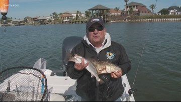 Fish and Game Report: Black Friday a big day for fishing