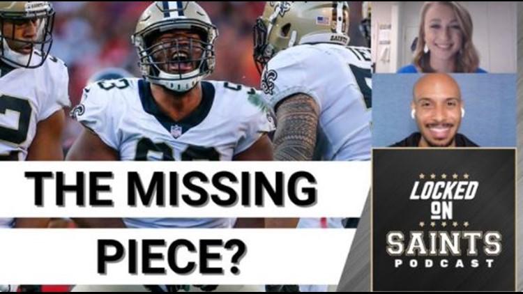 Locked On Saints: Marshon Lattimore's big week and fixing Saints' pass rush