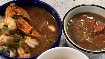 Recipe: Authentic Louisiana Gumbo