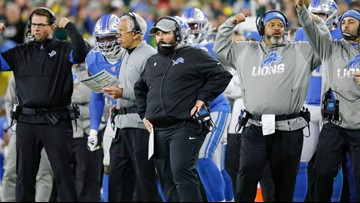 Packers defeat Lions after more controversial penalties