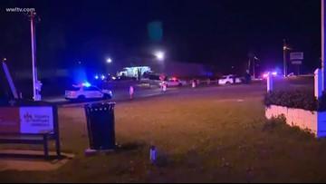Shreveport Police officer killed while leaving for work