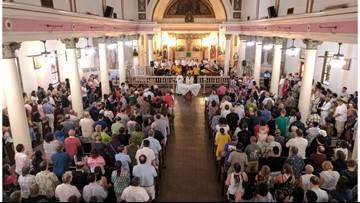 Saint Augustine restoration effort needs community support