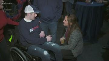 Northshore teen injured in ATV crash faces long recovery, high medical bills