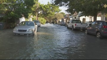 Boil water advisory canceled for Uptown New Orleans