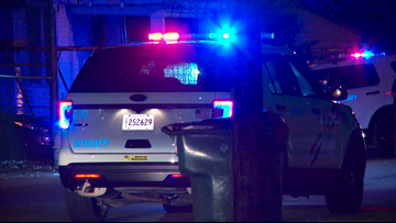 Triple shooting near playground leaves 1 dead, 2 hurt in Jefferson Parish
