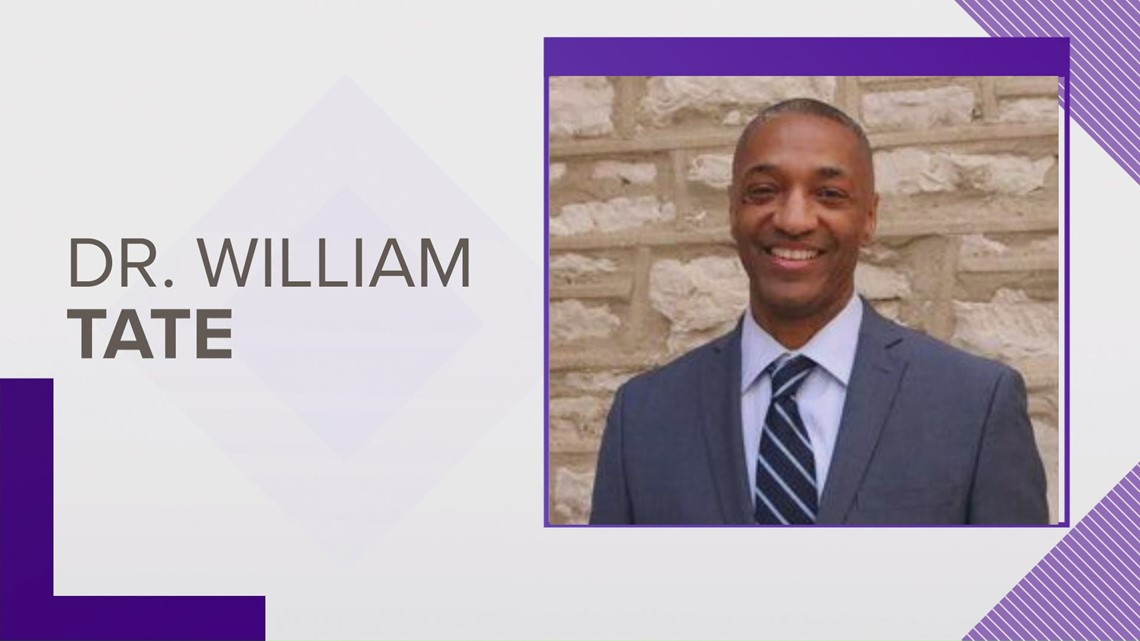 LSU elects their first African American president in university history