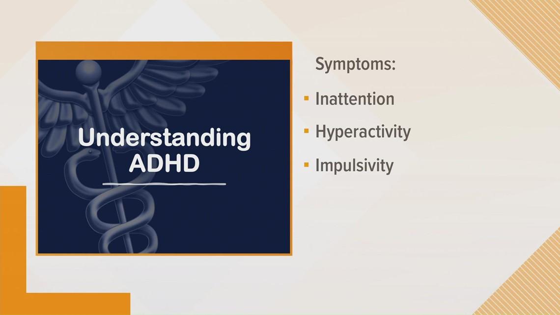 Dr. Michael Wasserman: Understanding ADHD in children