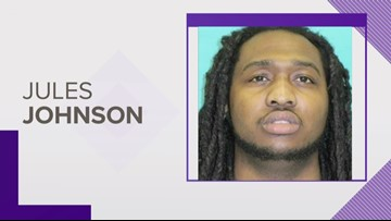 Man shot in the head Sunday morning at Slidell business, warrant issued for suspect