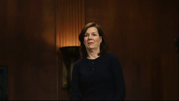 Senate confirms Wendy Vitter as US judge in Louisiana