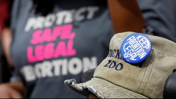 Texas city bordering Louisiana bans abortion, says it's a 'sanctuary' for unborn