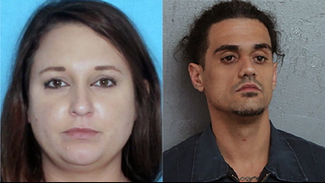 2 Thibodaux cousins accused of stealing grandmother's identity