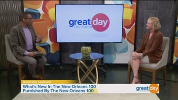 What's New in 'The New Orleans 100'
