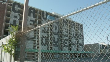 Vacant and blighted Chef Highway hotel to undergo major facelift