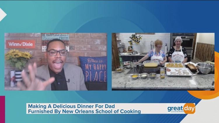 Crab-Stuffed Shrimp & Tropical Slush Recipes in the Winn-Dixie Virtual Kitchen