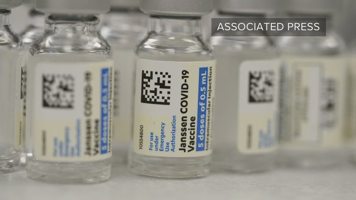 What J&J problems mean for local vaccination effort