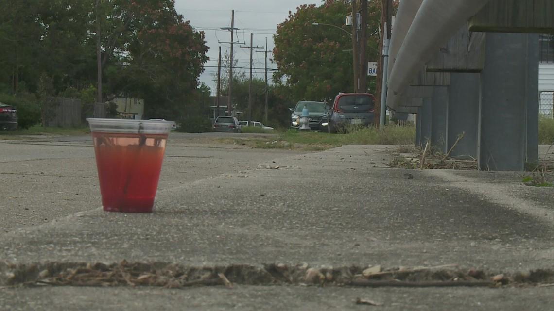 6 shootings in New Orleans have neighborhoods citywide on edge