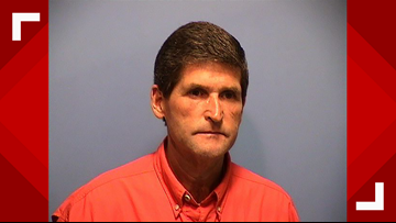Arraignment of former St Tammany Sheriff Jack Strain pushed back to Aug. 15