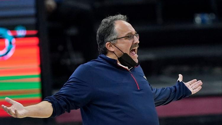 Stan Van Gundy out as New Orleans Pelicans' coach