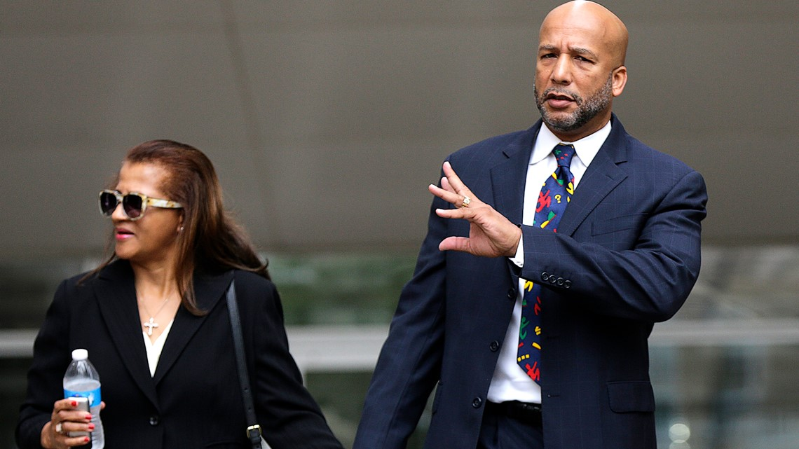 Ex-New Orleans Mayor Ray Nagin loses another appeal