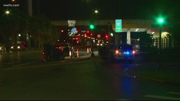I-10 reopens as New Orleans police investigate deadly shooting