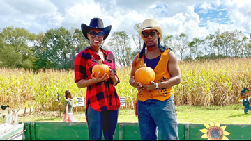 Another Vieux: Rockin' Dopsie, Jr. on Zydeco, Halloween & family