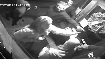 Did troopers arrest victim in racially-charged bar brawl? Video convinces prosecutors