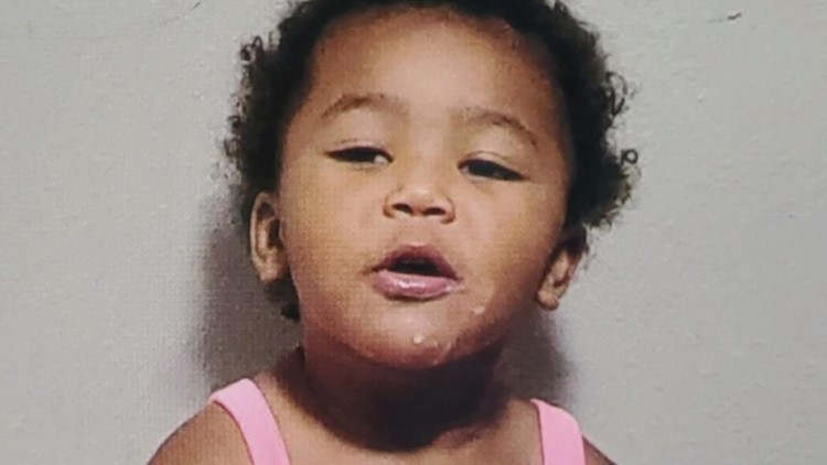 Search continues for 2-year-old missing from Baton Rouge home