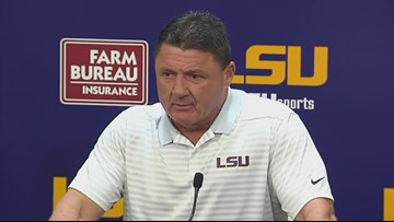 Coach O on his NSFW locker room speech: 'If I wanted that to get out, I would've said that outside'