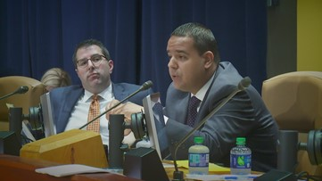 Jared Brossett drops out of City Council At-Large debate