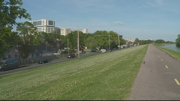 Army Corps of Engineers asking for public input on lifting levees